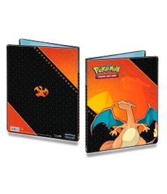 Album-Porta-Card---Pokemon---Charizard---Copag