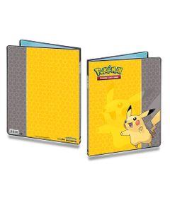 Album-Porta-Card---Pokemon---Pikachu---Copag