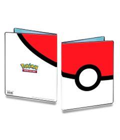 Album-Porta-Card---Pokemon---Pokeball---Copag