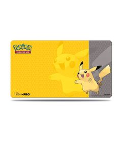 Campo-de-Batalha---Playmat---Ultra-PRO---Pokemon---Pikachu---Copag