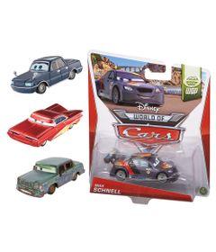 Kit-de-Veiculos-Basicos-em-Diecast---Disney-Carros---Max-Schnell-Rayo-Ramone-Michael-Sparkber-e-Jesse-Haullander---Mattel