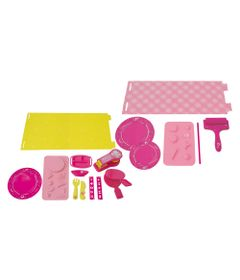 Kit-de-Massinhas-da-Barbie---Aniversario-da-Barbie-e-Cupcake-Divertido---Fun