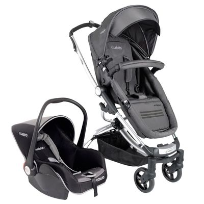 Travel-System-Eclipse---Casulo---Grafite-e-Preto---Kiddo