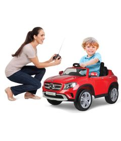 1Mini-Veiculo-Eletrico-com-Controle-Remoto---12V---Mercedes-GLA---Bandeirante