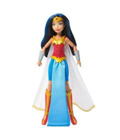 Boneca---DC-Super-Hero-Girls---Intergalatic-Gala---Wonder-Woman---Mattel