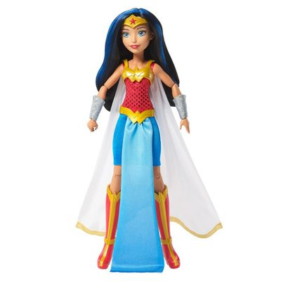 Boneca---DC-Super-Hero-Girls---Intergalatic-Gala---Wonder-Woman---Mattel