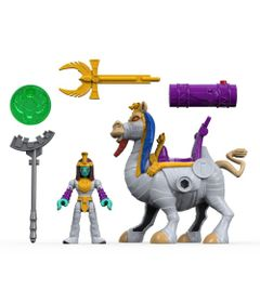 Figura-Imaginext---Aventura-no-Deserto---Camelo---Fisher-Price