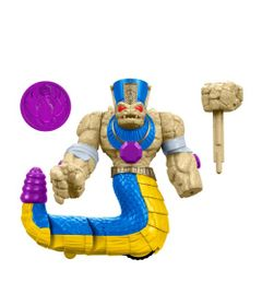 Figura-Imaginext---Aventura-no-Deserto---Cobra-de-Pedra---Fisher-Price