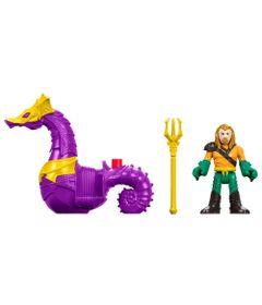 Figura-Imaginext---Liga-da-Justica---DC-Comics---Aquaman---Mattel