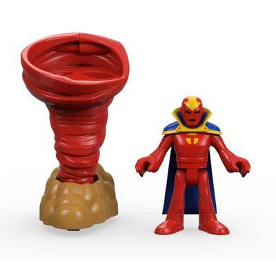 Figura-Imaginext---Liga-da-Justica---DC-Comics---Tornardo-Vermelho---Mattel