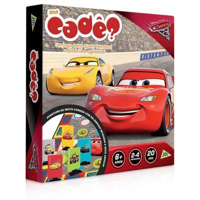 Jogo-Cade----Carros-3---Disney---Toyster