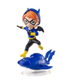 Mini-Boneca-Colecionavel---9cm---DC-Super-Hero-Girls--Batgirl---Mattel