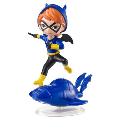 Mini-Boneca-Colecionavel---9cm---DC-Super-Hero-Girls--Batgirl---Mattel