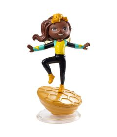 Mini-Boneca-Colecionavel---9cm---DC-Super-Hero-Girls---Bumble-Bee---Mattel