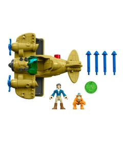 Playset-Imaginext---Aventura-no-Deserto---Bi-Plane-Bomber---Fisher-Price