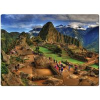 Quebra-Cabeca---500-Pecas---Machu-Picchu---Game-Office---Toyster
