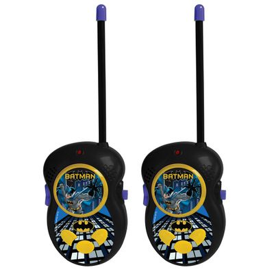 Conjunto-de-Walkie-Talkie---DC-Comics---Batman---Candide