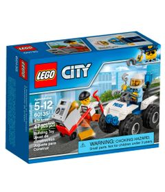 LEGO-City---Veiculo-de-Policia--Off-Road---60135