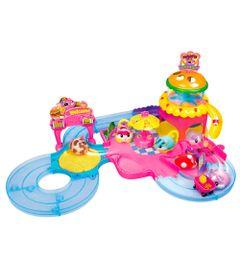 Playset-e-Mini-Figura---Hamsters-In-a-House---Hamburgueria---Candide