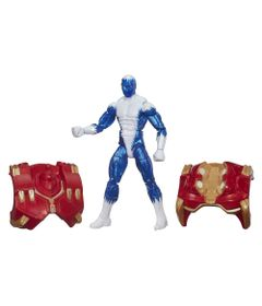 Boneco-Marvel-Legends-Infinite-Series---Build-a-Figure---Avengers---Blizzard---Hasbro