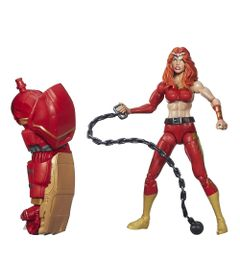 Boneco-Marvel-Legends-Infinite-Series---Build-a-Figure---Avengers---Defensoras-Thundra---Hasbro