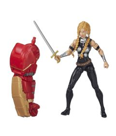 Boneco-Marvel-Legends-Infinite-Series---Build-a-Figure---Avengers---Defensoras-Valkyrie---Hasbro