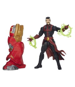 Boneco-Marvel-Legends-Infinite-Series---Build-a-Figure---Avengers---Dr-Strange---Hasbro