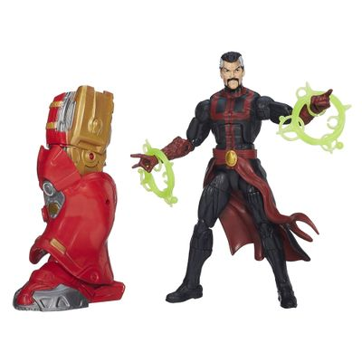 Boneco-Marvel-Legends-Infinite-Series---Build-a-Figure---Avengers---Dr-Strange---Hasbro