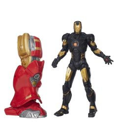 Boneco-Marvel-Legends-Infinite-Series---Build-a-Figure---Avengers---Iron-Man-Now---Hasbro