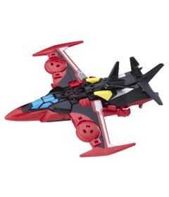 Boneco-Transformers---Robots-In-Disguise-Wariors---Windblade-15-cm---Hasbro