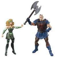 Conjunto-de-Bonecos---10-Cm---Disney---Marvel---Marvel-Legends---The-Mighty-Thor---Executor-e-Encantor---Hasbro