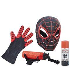 Conjunto-de-Mascara-e-Lancadores---Disney---Marvel---Spider-Man---Hasbro