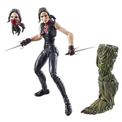 Figura-Articulada---15-Cm---Disney---Marvel---Marvel-Knights---Legends---Elektra---Hasbro