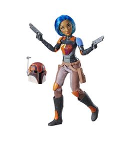 Figura-Articulada---30-Cm---Disney---Star-Wars---Star-Wars-Forces-of-Destiny---Sabine---Hasbro