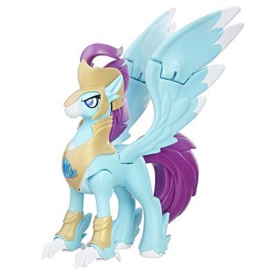 Figura-Articulada---My-Little-Pony---Guardians-Of-Harmony---Stratus-Skyranger---Hasbro