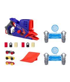Lancador-de-Carrinhos---Nerf-Nitro---Flashfury-Chaos---Hasbro