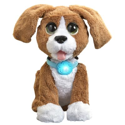 Pelucia-Interativa---Furreal-Friends---Beagle---Chatty-Charlie---Hasbro