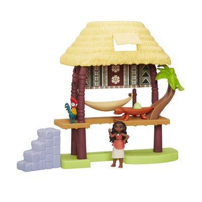 Playset-e-Boneca---Disney---Moana---Casa-Praiana---Hasbro