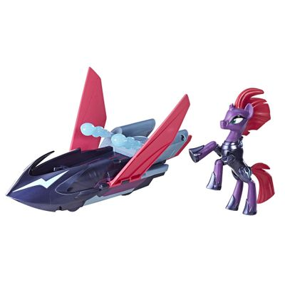 Veiculo-e-Figura---My-Little-Pony---Guardians-Of-Harmony---Barco-Voador---Tempest-Shadow---Hasbro