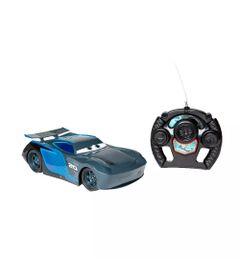 Carrinho-de-Controle-Remoto---1-20---Disney---Pixar---Carros-3---Jackson-Storm---Estrela