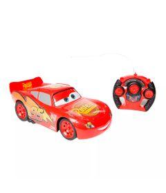 Carrinho-de-Controle-Remoto---1-20---Disney---Pixar---Carros-3---Relampago-McQueen---Estrela