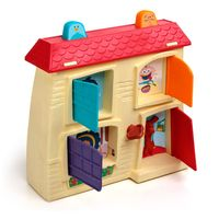 Playset---Casinha-Animada---Elka