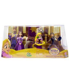 Playset-e-Figuras---Domo---Disney---Princesas---Rapunzel---Sunny