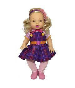 Boneca-40-Cm---Carinha-de-Anjo---Dulce-Maria
