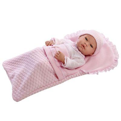 Boneca-Bebe---40-Cm---Elegance---Baby-Anne---Novabrink