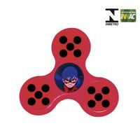 Hand-Spinner-Anti-Stress-Certificado---Miraculous---Ladybug---Novabrink