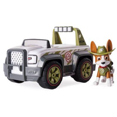 Veiculo-com-Luzes-e-Sons-e-Figura---Patrulha-Canina---Tracker-s-Jungle-Cruiser---Sunny