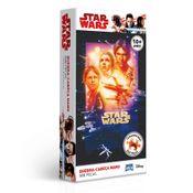 Quebra-Cabeca-Nano---Star-Wars---Chewbacca---500-Pecas---Toyster---Disney