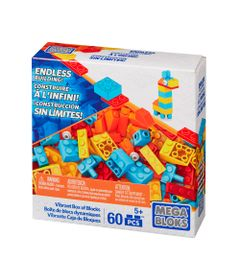 Blocos-de-Montar---Mega-Bloks---Box-Small-Blocks---Fisher-Price