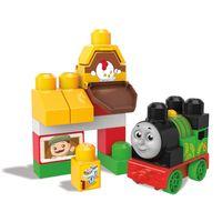 Blocos-de-Montar---Mega-Bloks---Thomas---Friends---Percy-na-Farmacia---Fisher-Price